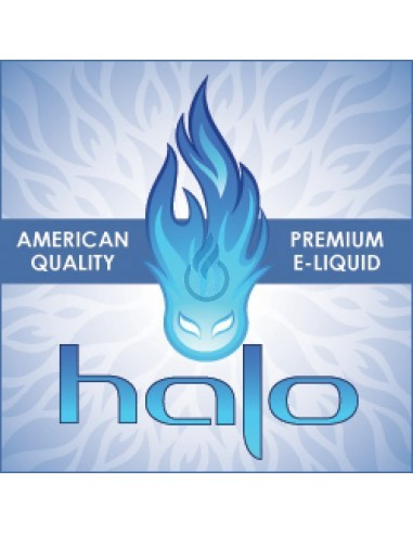 LÍQUIDO Turkish Tobacco de Halo