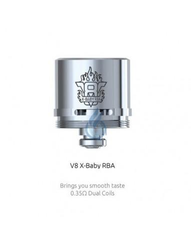 RBA SMOK TFV8 X Baby