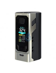Box Mod Captain X3 de iJoy