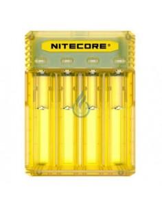Cargador Nitecore Q4