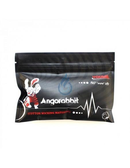 Algodón Angorabbit de Youme