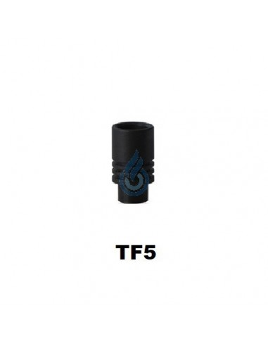 Drip Tip de Teflón sin difusor