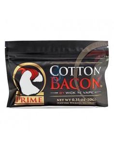 ALGODÓN Cotton Bacon Prime de Wick N Vape