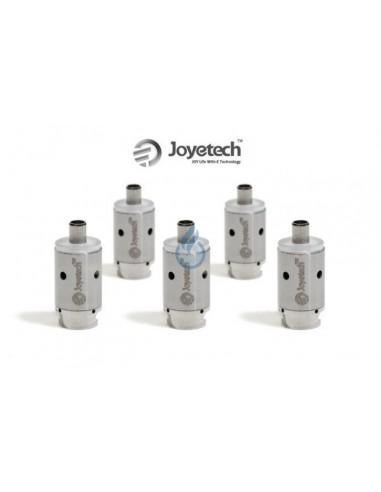 RESISTENCIA C2 (dual coil) Joyetech