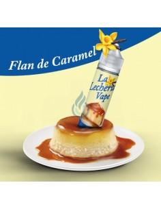 Líquido Flan de Caramelo de La Lecheria 50ml