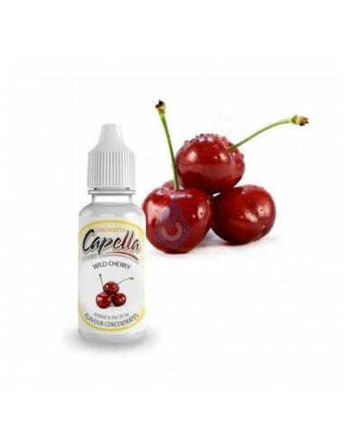 Aroma Wild Cherry Capella Flavour