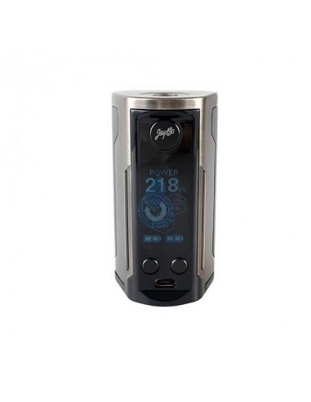 Mod Reuleaux RX GEN3 Dual 230W de Wismec