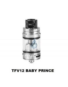 Claromizador TFV12 PRINCE BABY de SMOK 2ml