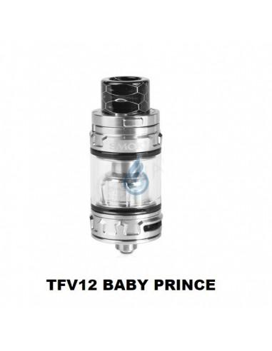 Resistencias SMOK TFV12 PRINCE BABY