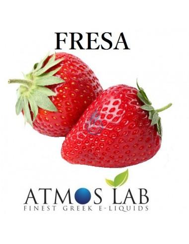 Líquido Atmos Lab Fresa