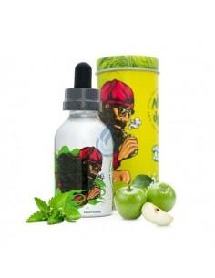 LÍQUIDO Green Ape de Nasty Juice 50ml