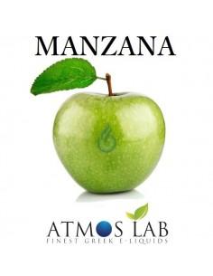 Líquido Atmos Lab Manzana