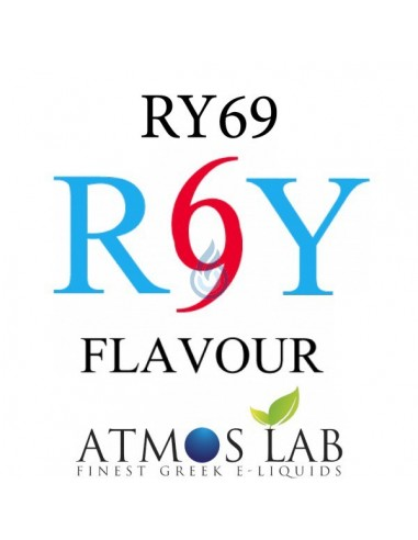 Líquido Atmos Lab RY69