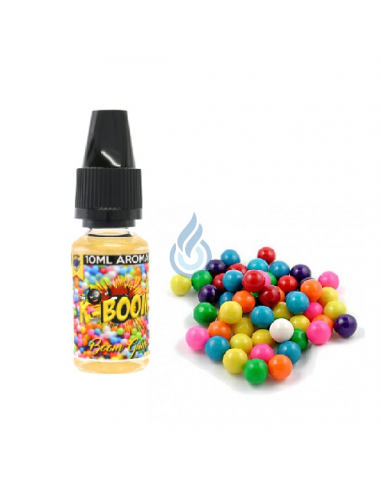 Aroma Boom Gum de K-Boom