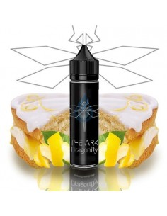 Líquido Dragonfly de The Ark 50ml