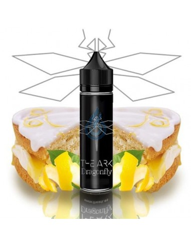 Líquido Dragonfly de The Ark 50ml