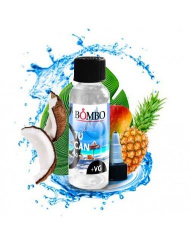 Tucan Tropic Bombo líquido