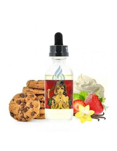 Líquido Mother's Milk & Cookies Suicide Bunny 50ml