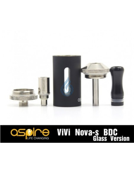 Vivi Nova-S Aspire Pyrex 3.5ml
