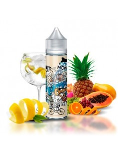 Mamma Queen 50ml de Mono eJuice