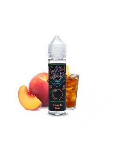 Peach Tea de Coastal Clouds