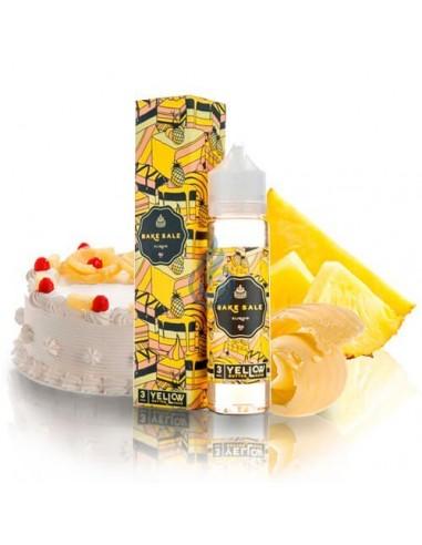 Dust Bake Sale Yellow de Charlie's Chalk 50ml
