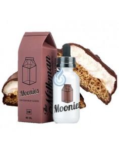 Líquido Moonies de The Milkman 50ml