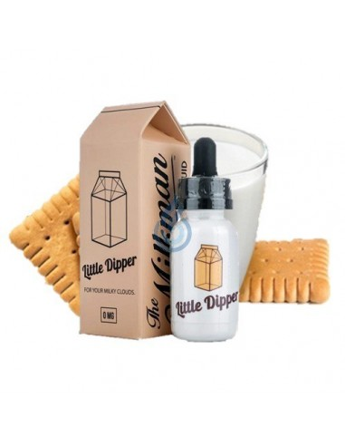 The Milkman - Little Dipper