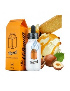 The Milkman - Hazel