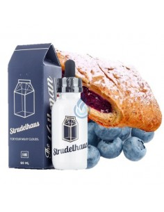 Líquido Strudelhaus de The Milkman 50ml