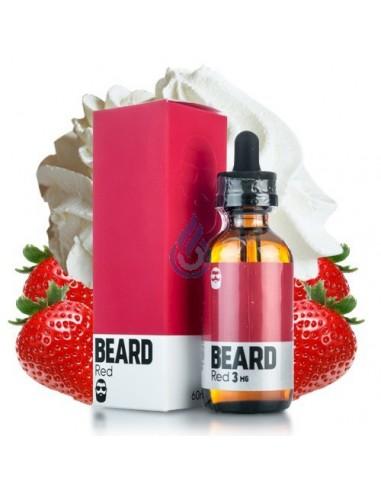 Líquido Red de Beard Vape Co 60ml