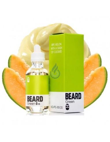 Líquido Green de Beard Vape Co 60ml