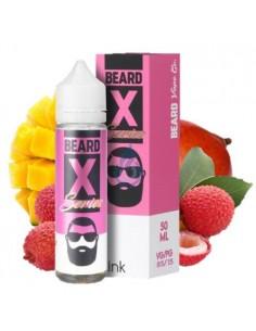 Líquido Pink de Beard Vape Co