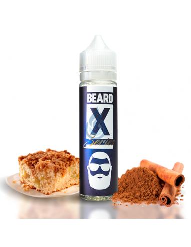 Líquido Nº 32 de Beard Vape Co