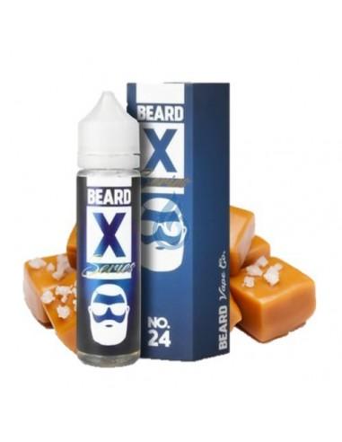 Líquido Nº24 de Beard Vape Co