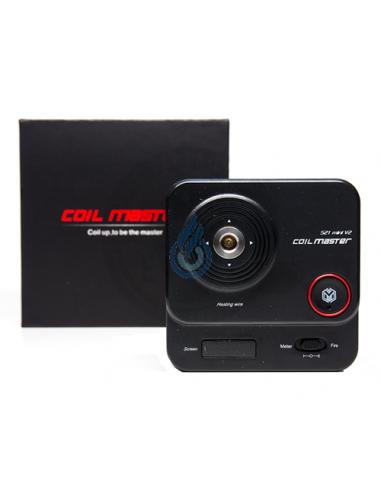 521 Mini Tab V2 de Coil Master
