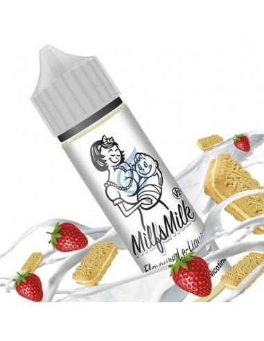 Milfs Milk de Eco Vape