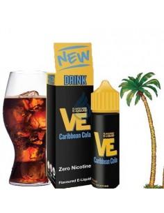 Caribbean Cola de Sweet Drink VE 50ml