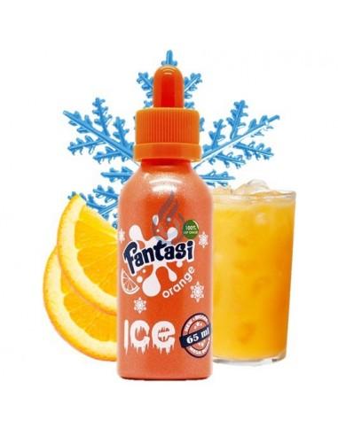 Orange Ice de Fantasi
