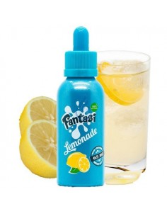 Lemonade Fantasi 55ml