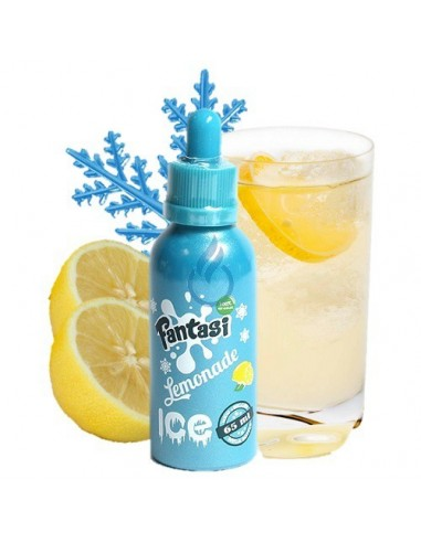 Lemonade ICE de Fantasi