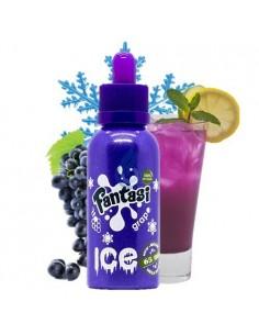 Líquido Grape ICE de Fantasi 55ml