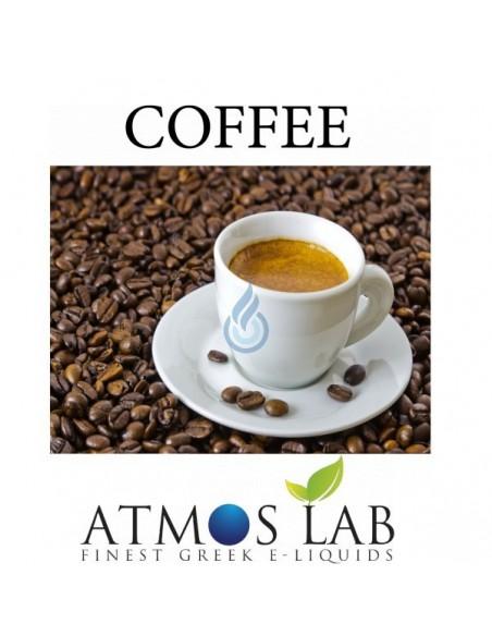 Aroma Cafe de Atmos Lab