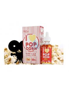 I Love Popcorn de Mad Hatter