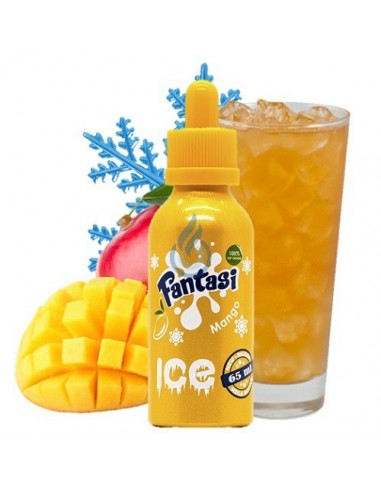 Mango Ice de Fantasi