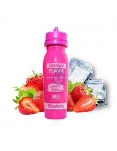 Horny Strawberry de Horny Flava