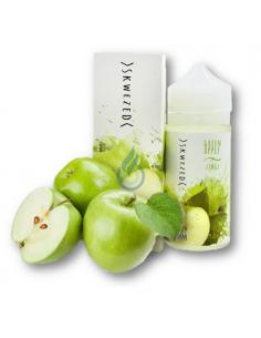 LÍQUIDO Green Apple de Skwezed 50ml