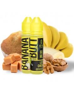Líquido LEFT Cheek de Banana Butt 50ml