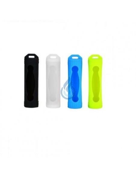 Funda Silicona baterias 20700/21700