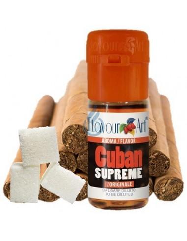 Aroma Cuban Supreme de Flavour Art